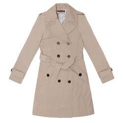 Joos trench coat, $120 (was $295)