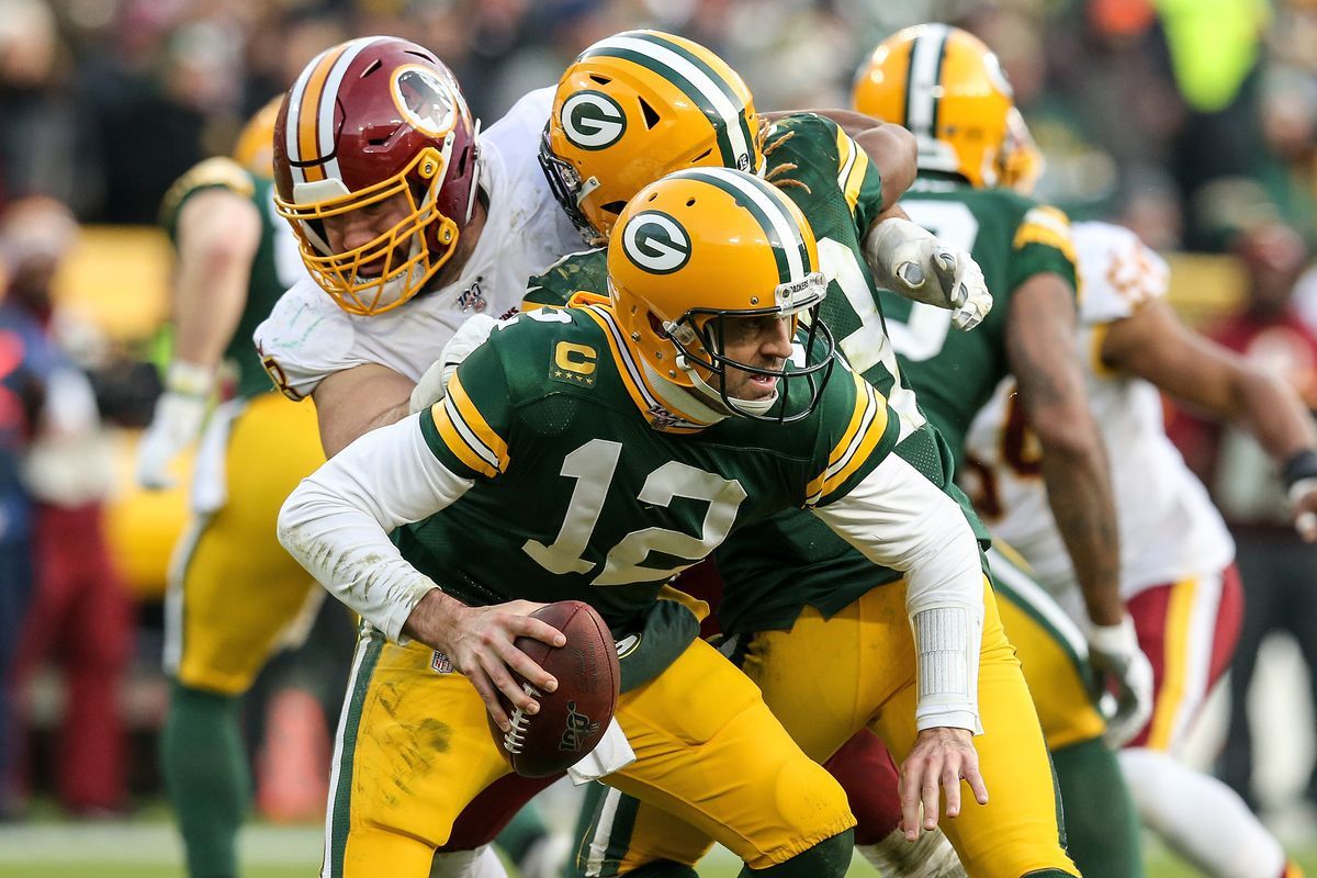 Best Bets: Chicago Bears-Green Bay Packers, total, survivor picks