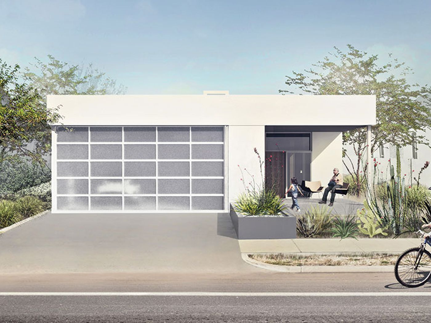 Net Zero Home Plans Available For Free Thanks To Design