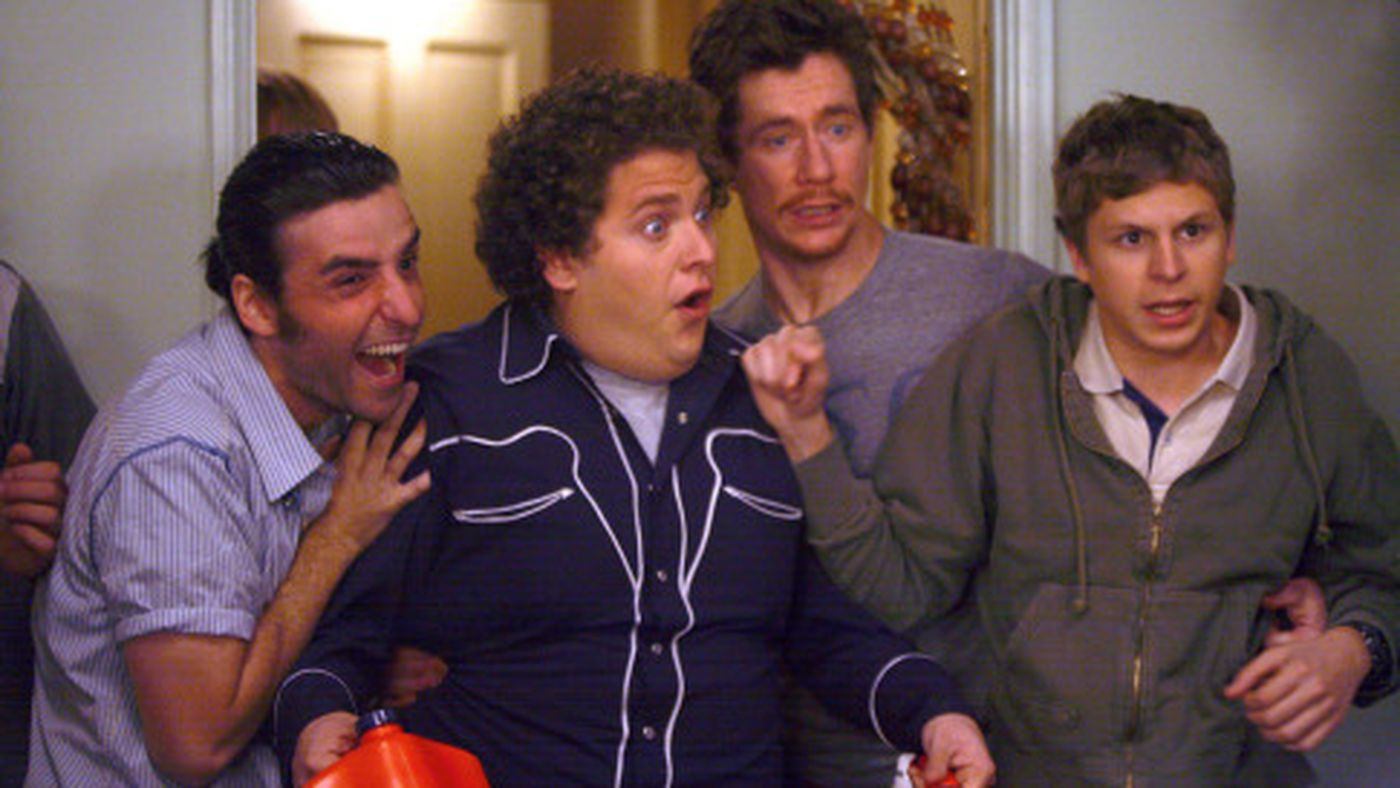 'Superbad' Is Already 12 Years Old... What