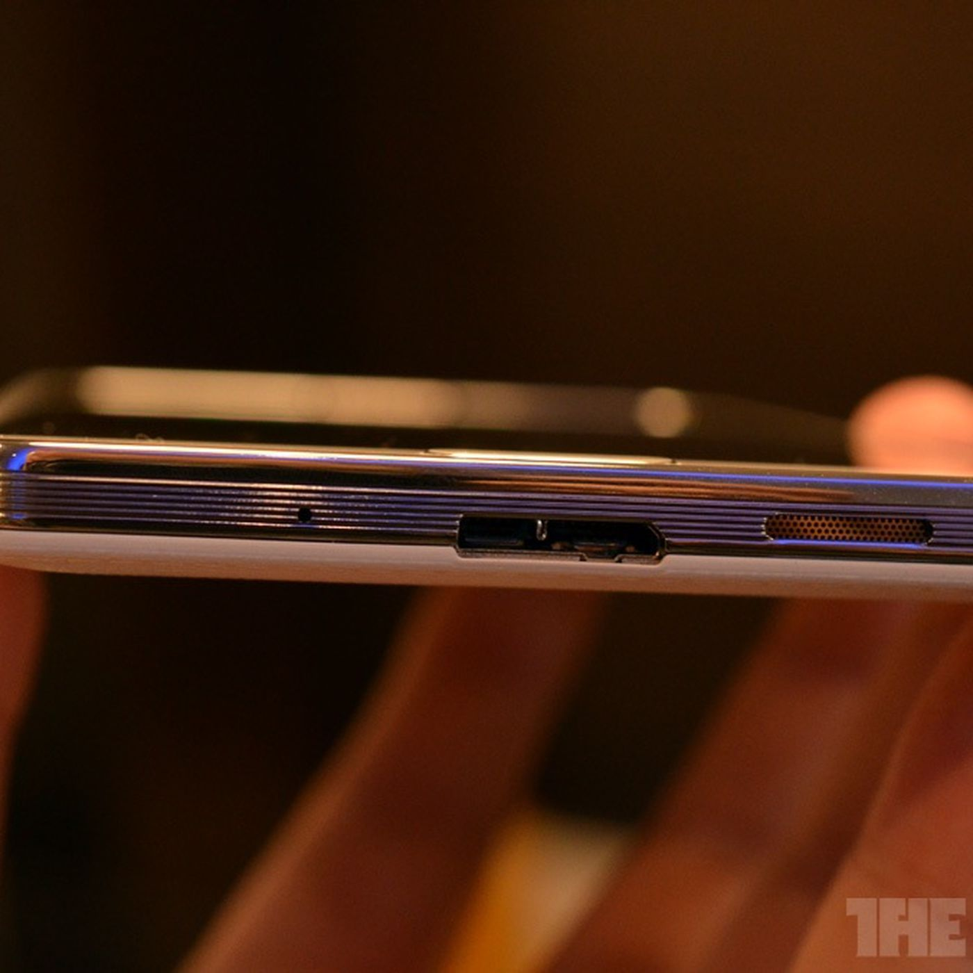 Galaxy Note 3 First Phone To Feature Ugly New Micro Usb Port The 3s Fe Engine Control Wiring Diagram Verge