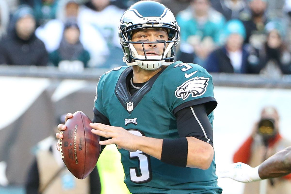 Don't play Mark Sanchez. Do play the Tampa Bay defense he will face.