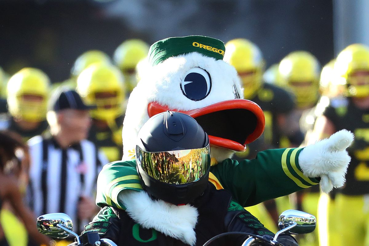 3* Defensive Tackle Jaylen Smith Commits to Oregon