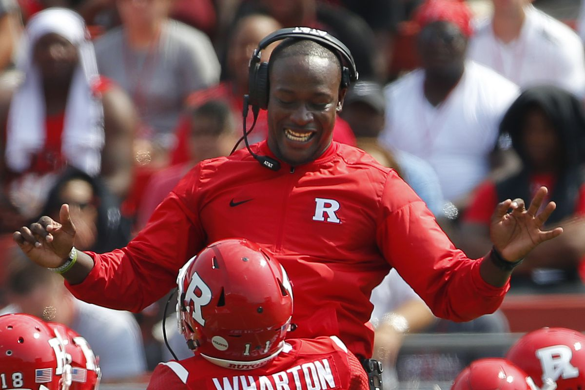 Howard v Rutgers