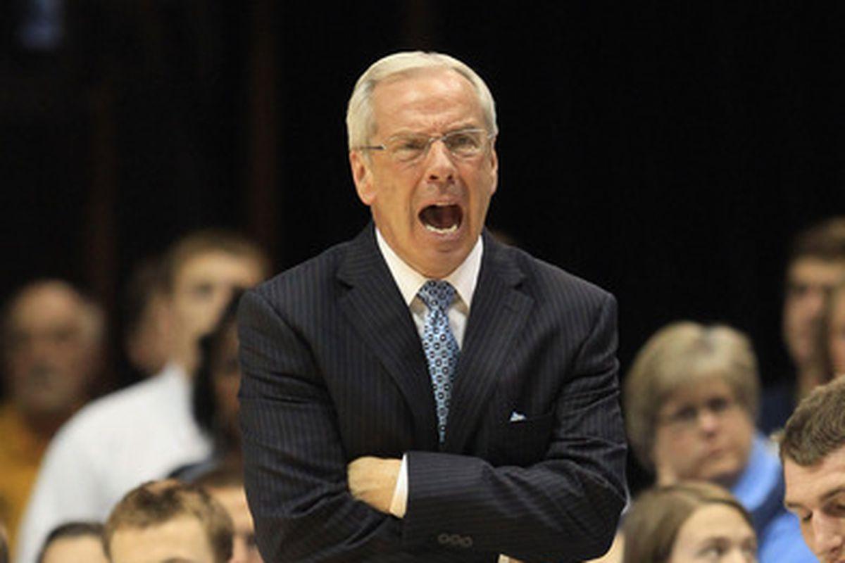 Unhappy Roy