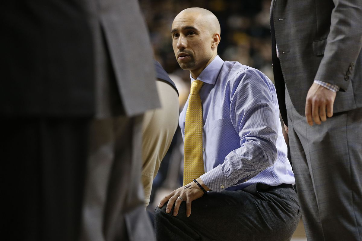 After losing his star player, can Shaka Smart push his team to keep their spot in the RCT Top 25?