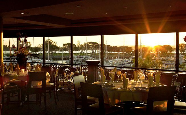 Roy's Waterfront SD