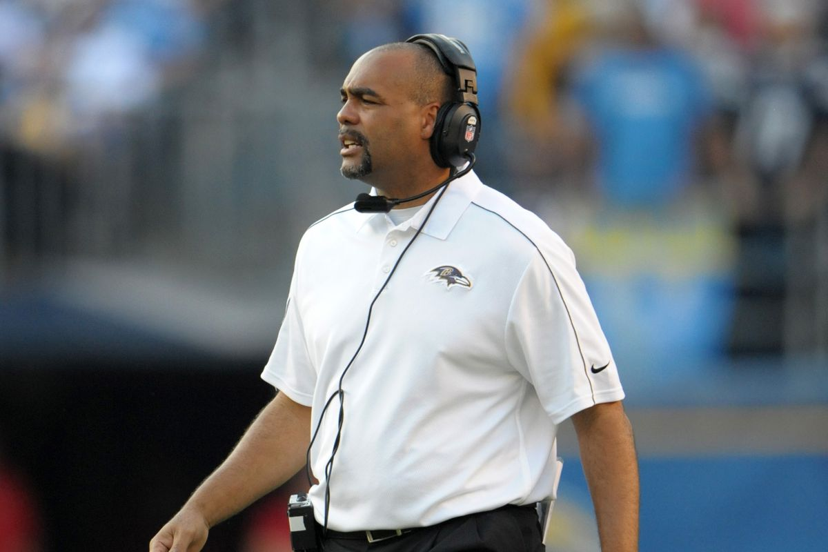 Teryl Austin will head to Detroit to be the team's defensive coordinator.