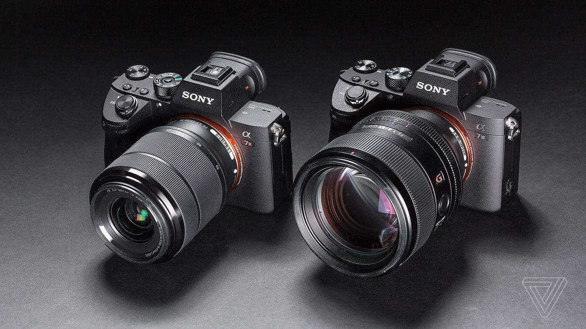 Sony A7 III and A7R III review: mirrorless magic - The Verge