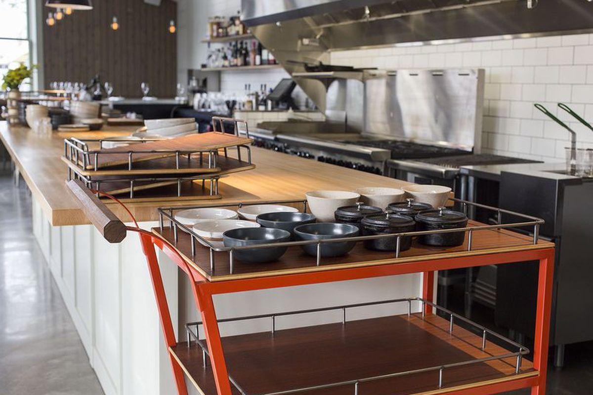 Tray Kitchen