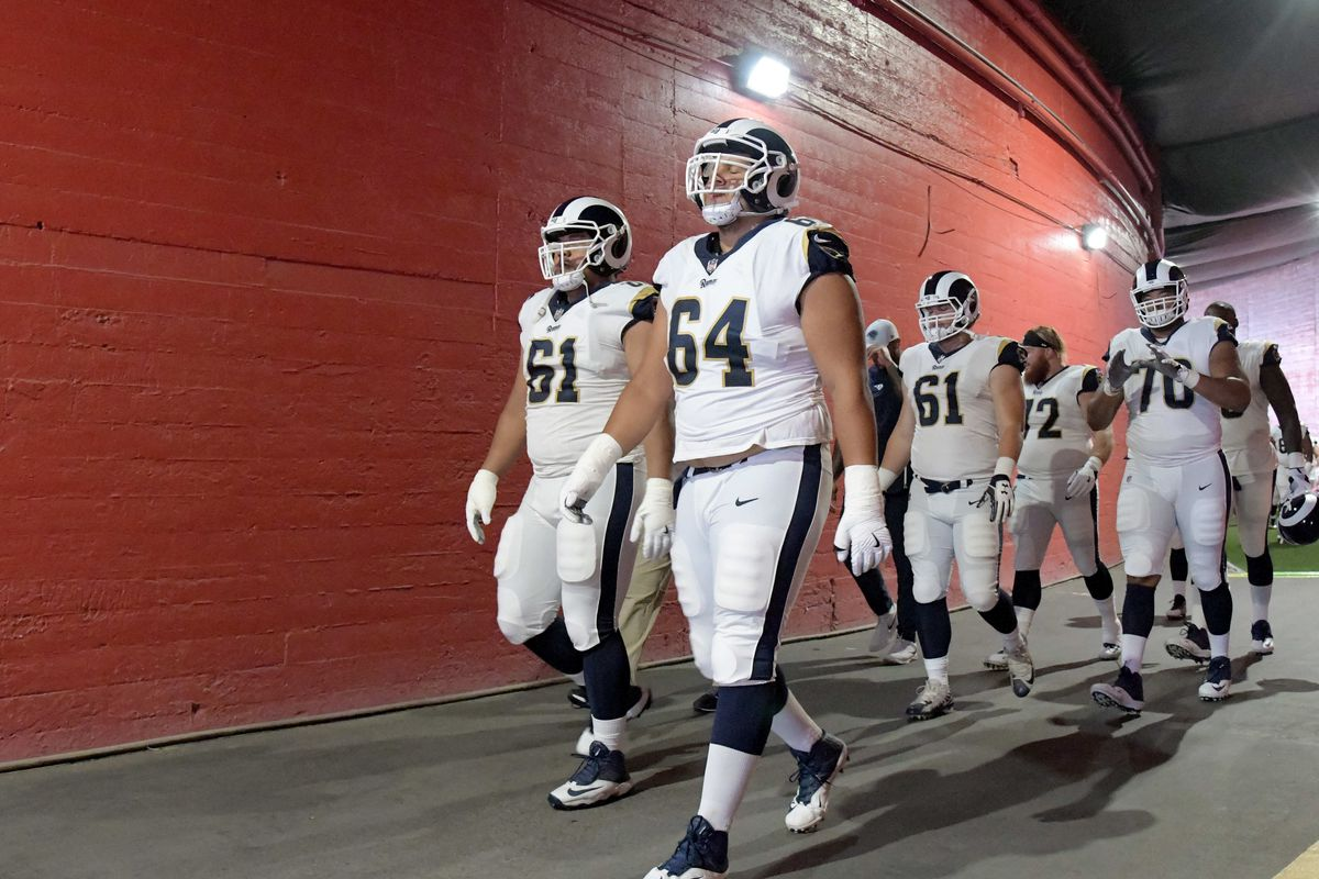 ea1a3fb6 Lions claim former Rams OL Jamil Demby, waive WR Bradley Marquez ...