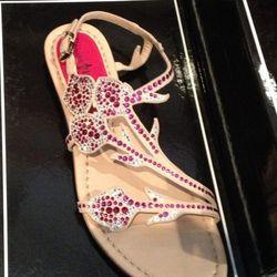 Sandals, $238