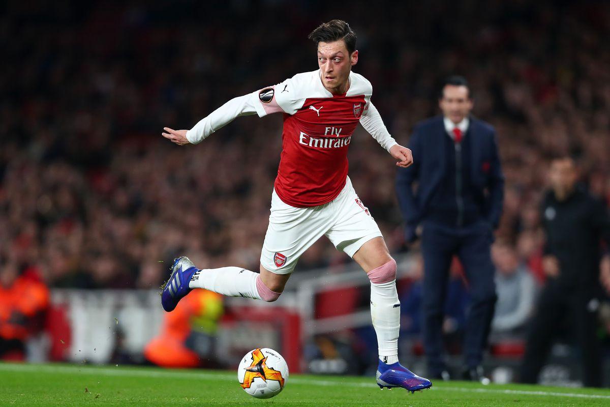 Arsenal v BATE Borisov - UEFA Europa League Round of 32: Second Leg
