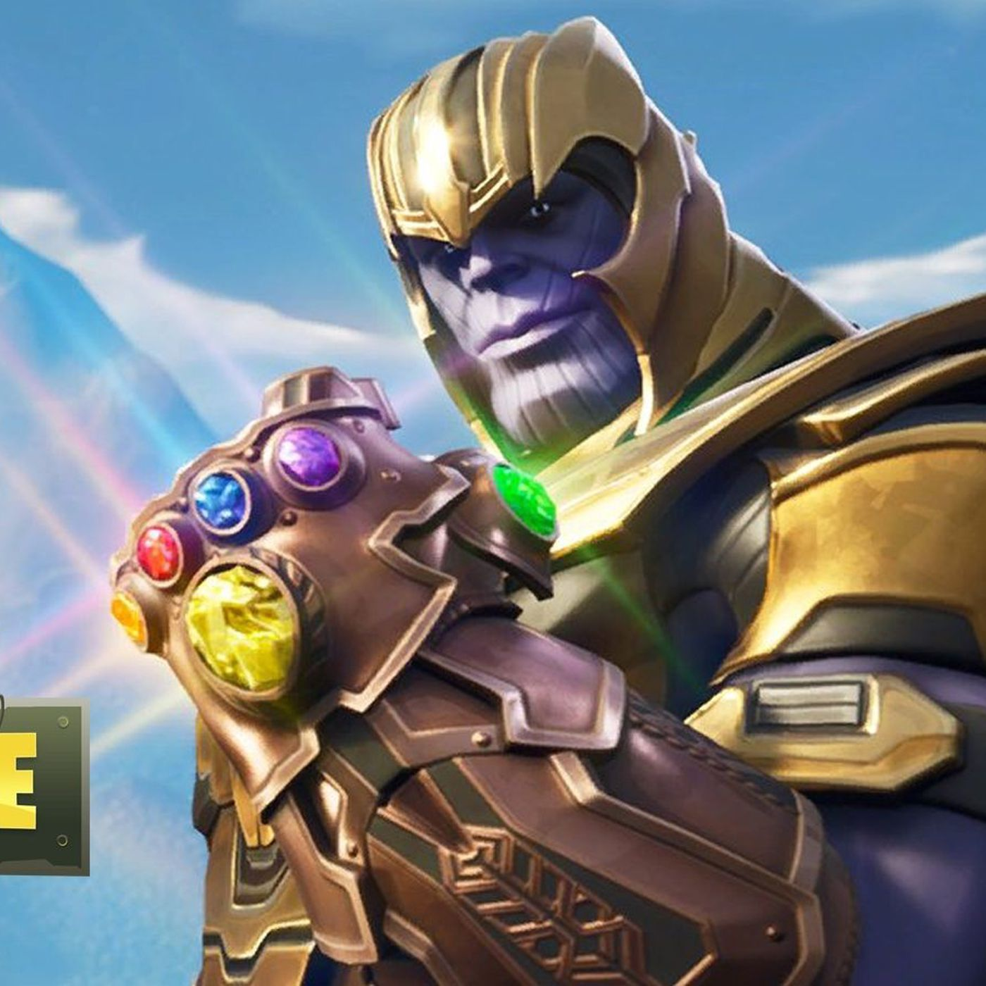 The universe-shattering implications of Fortnite in Avengers