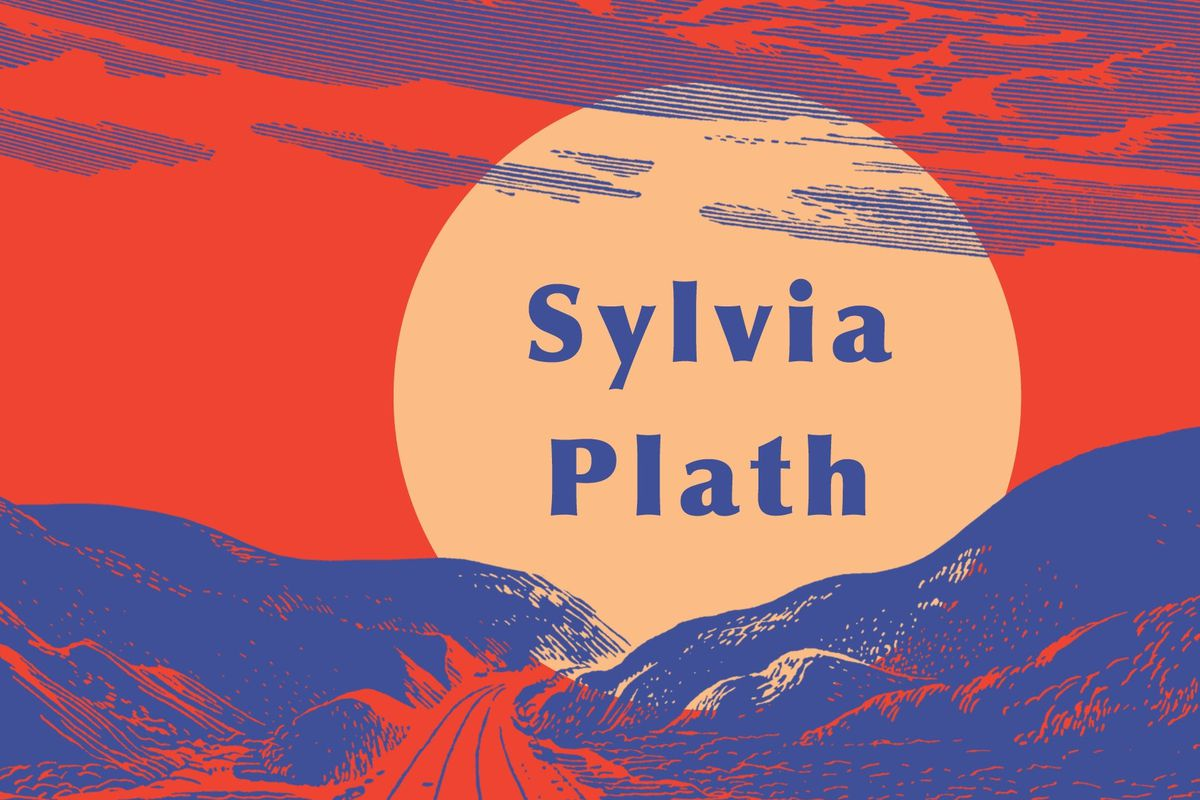 The cover of the book Mary Ventura and the Ninth Kingdom, by Sylvia Plath.