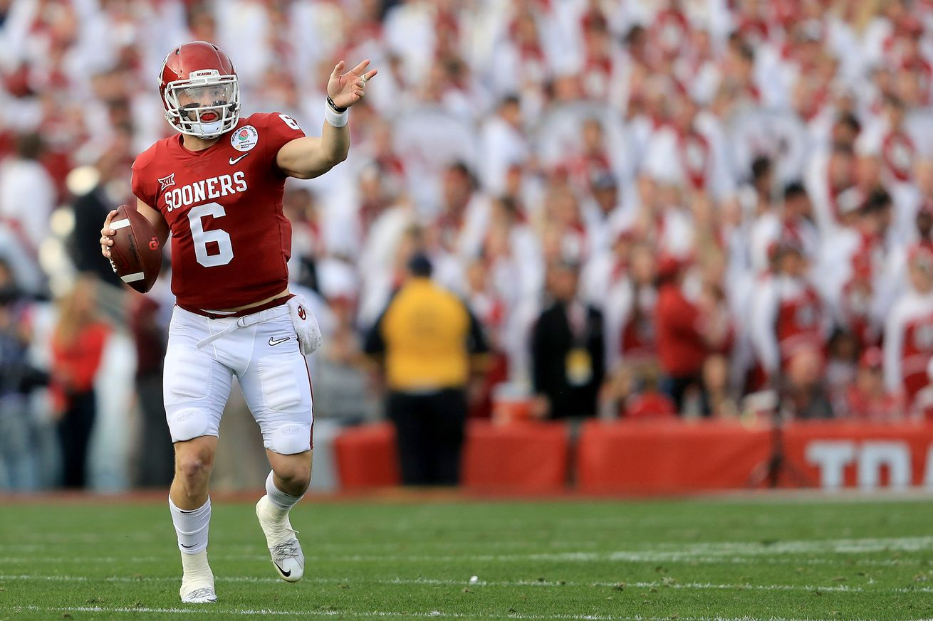 Senior Bowl 2018: Baker Mayfield and Josh Allen are among the prospects on the North Team at the Senior Bowl