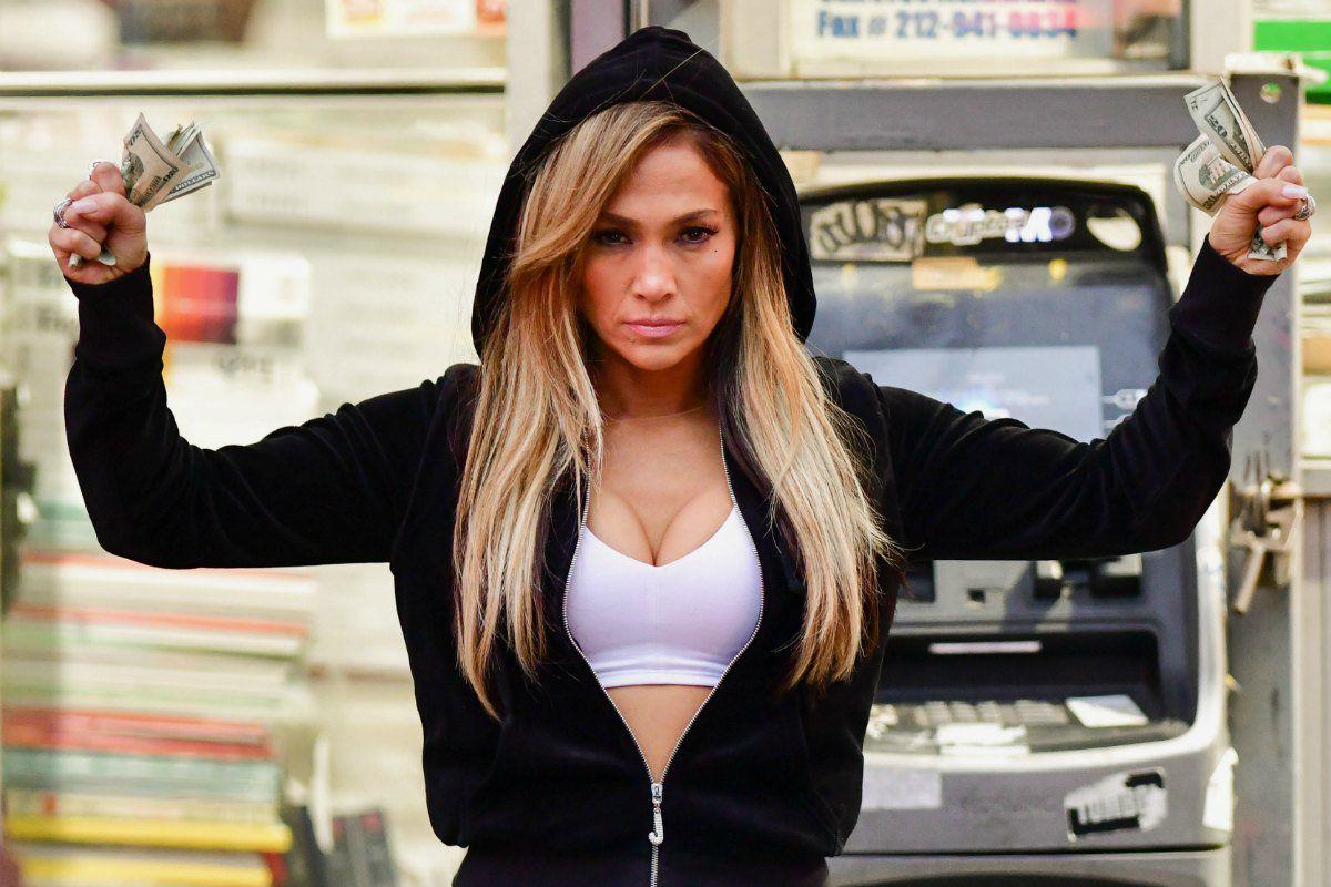 Jennifer Lopez stars in Hustlers, which opens on September 13.