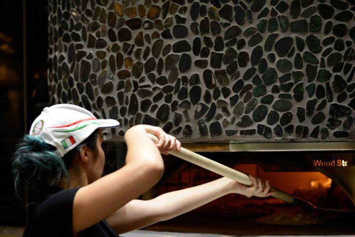 Bácaro Urban Pizzeria