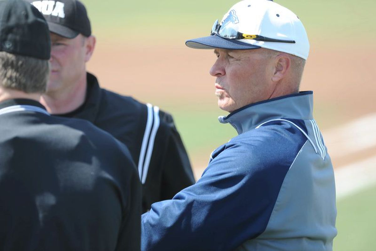Coach Rick Rembielak will look to turn things around in 2014