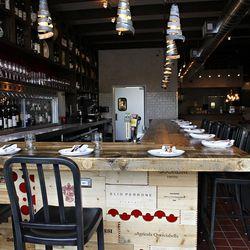 Terzo Vino Bar