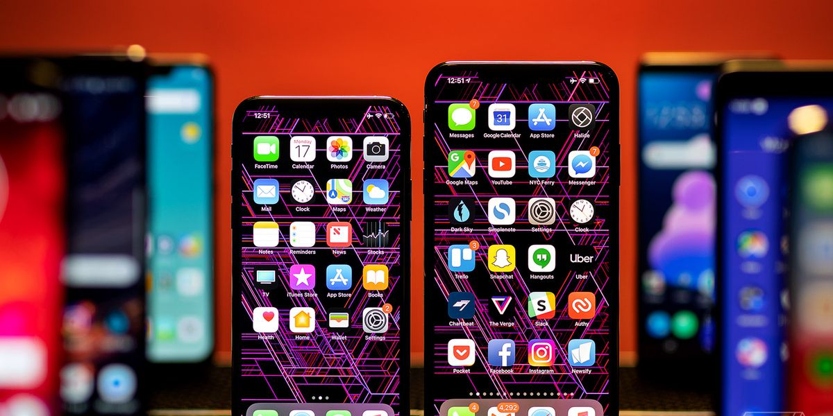 iPhone XS review: the XS and XS Max are solid updates to a winning