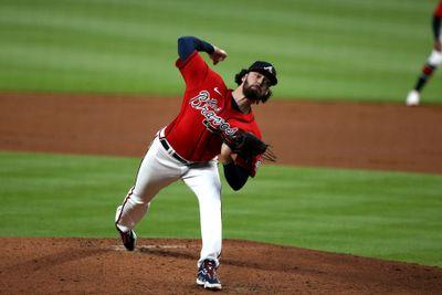 MLB: SEP 10 Marlins at Braves