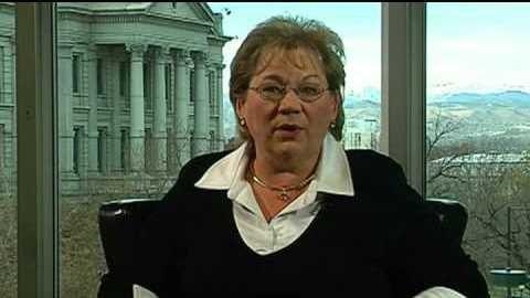 CEA President Beverly Ingle