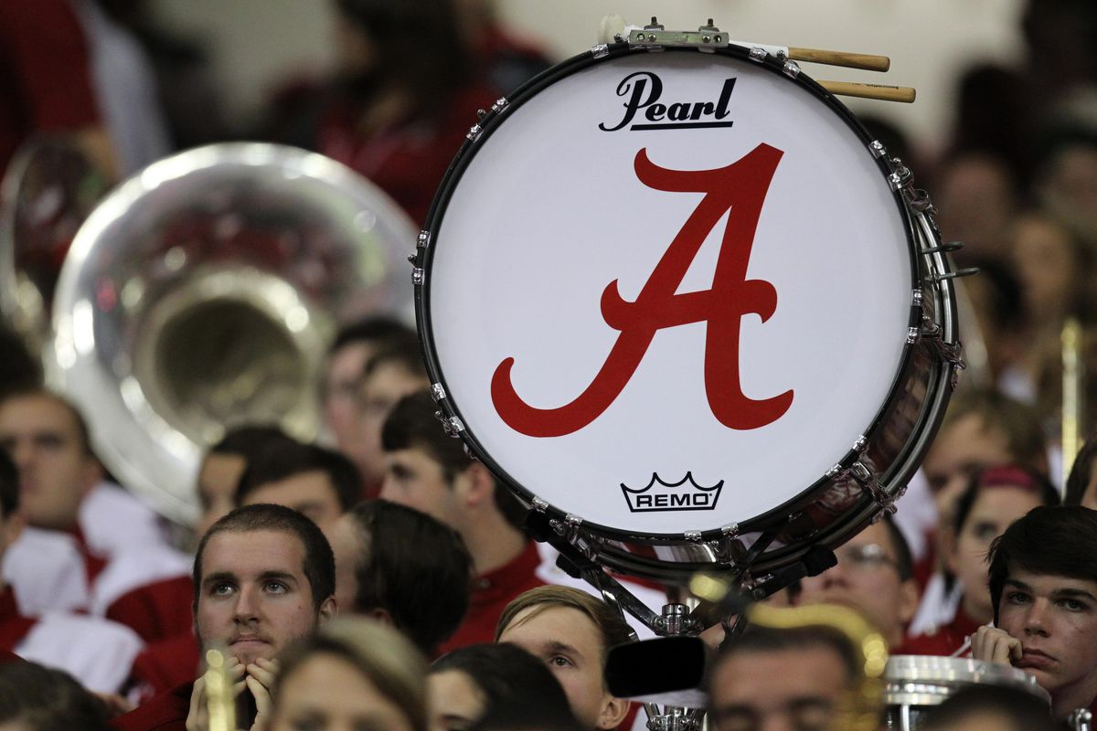 I think we can all agree that the game against the Crimson Tide is likely to be a loss.
