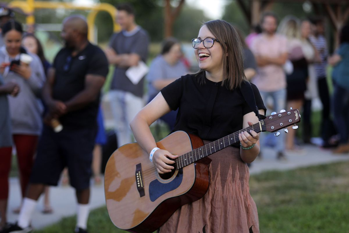 American Idol' came to Salt Lake City  Here's what I learned
