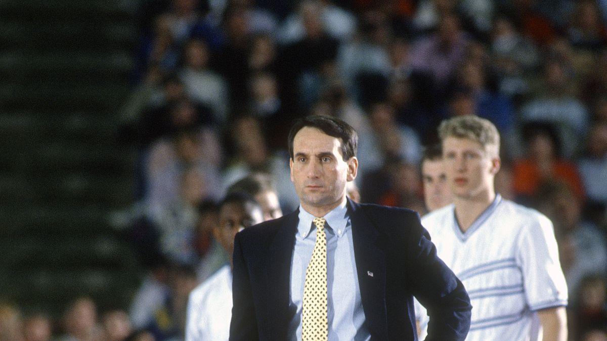 1991 NCAA Divion I Men's Baskeball Tournament - Final Four