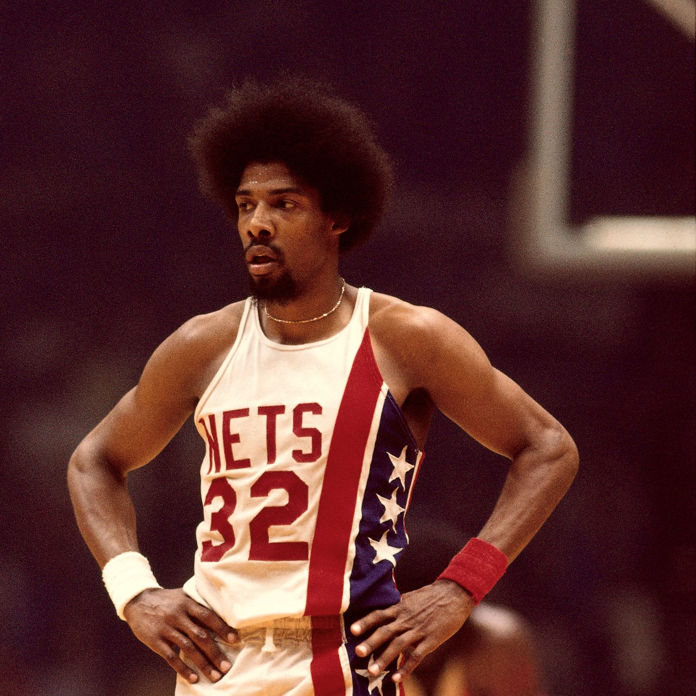 Is the return of Dr. J is in the wings? - NetsDaily