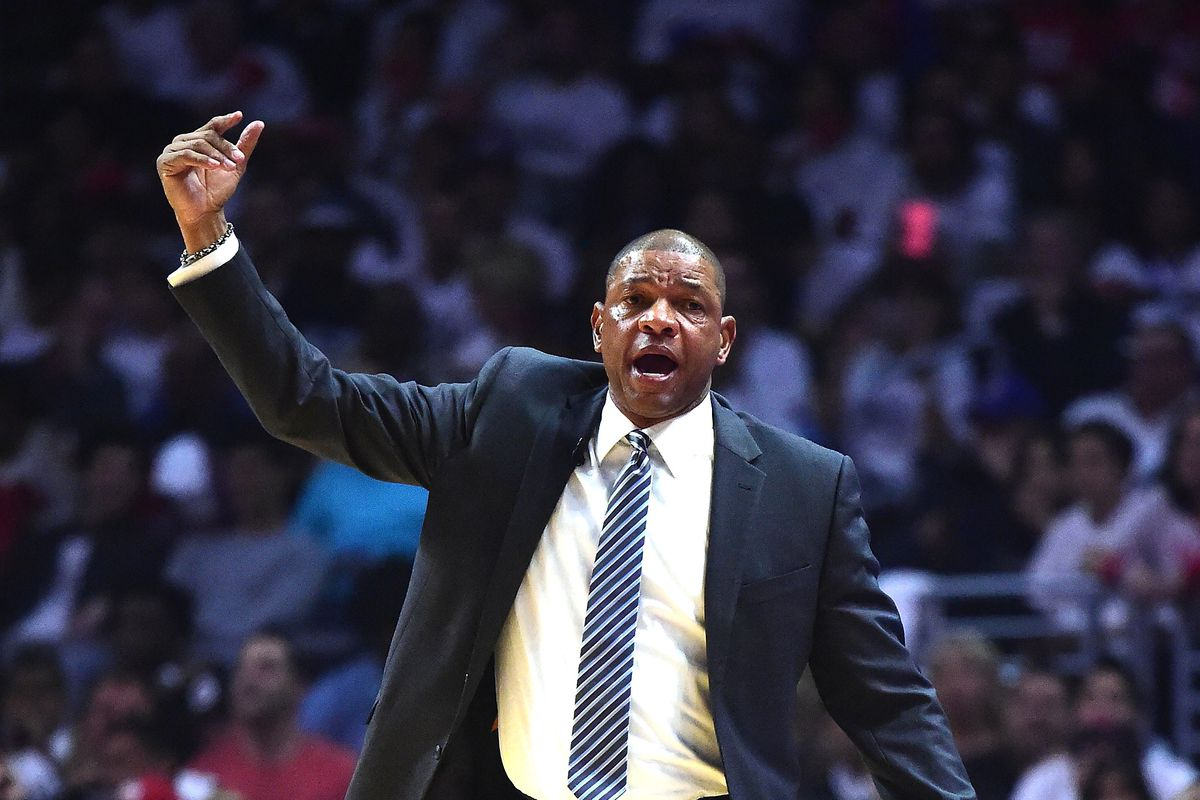 Utah Jazz v Los Angeles Clippers - Game Two