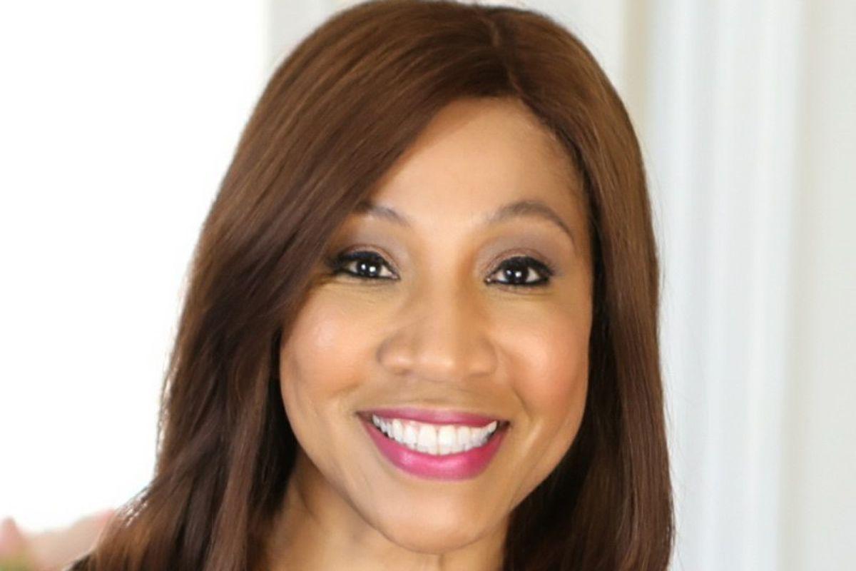 Cheryl Grace, Senior Vice President of U.S. Strategic Community Alliance and Consumer Engagement, Nielsen Holdings