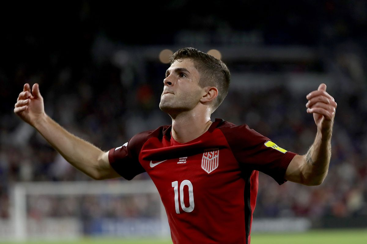Panama v United States - FIFA 2018 World Cup Qualifier