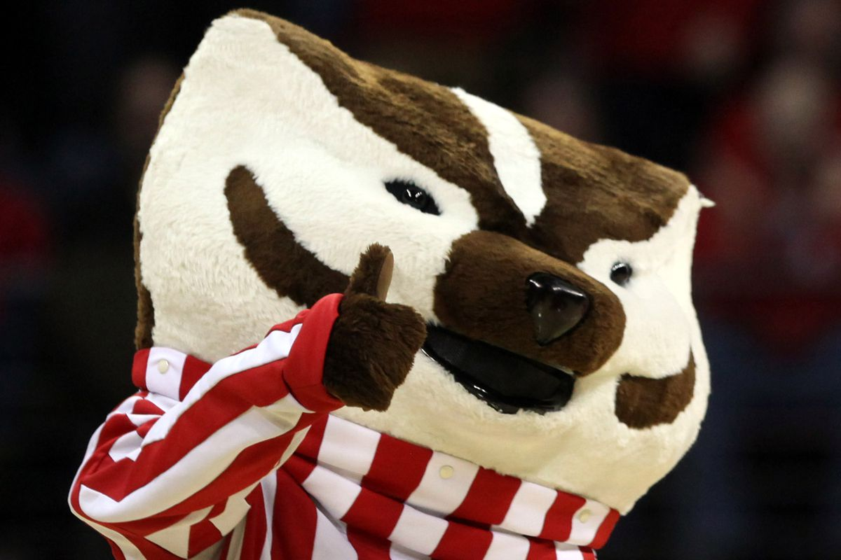 Has Bucky found the next Badger in the 2015 class?