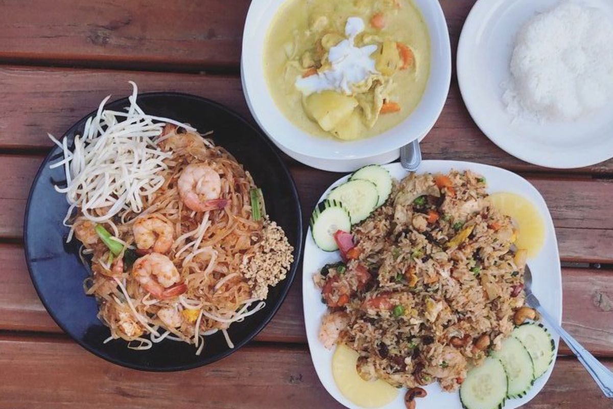 New Restaurant Spice Thai Kitchen Is Opening In Southwest