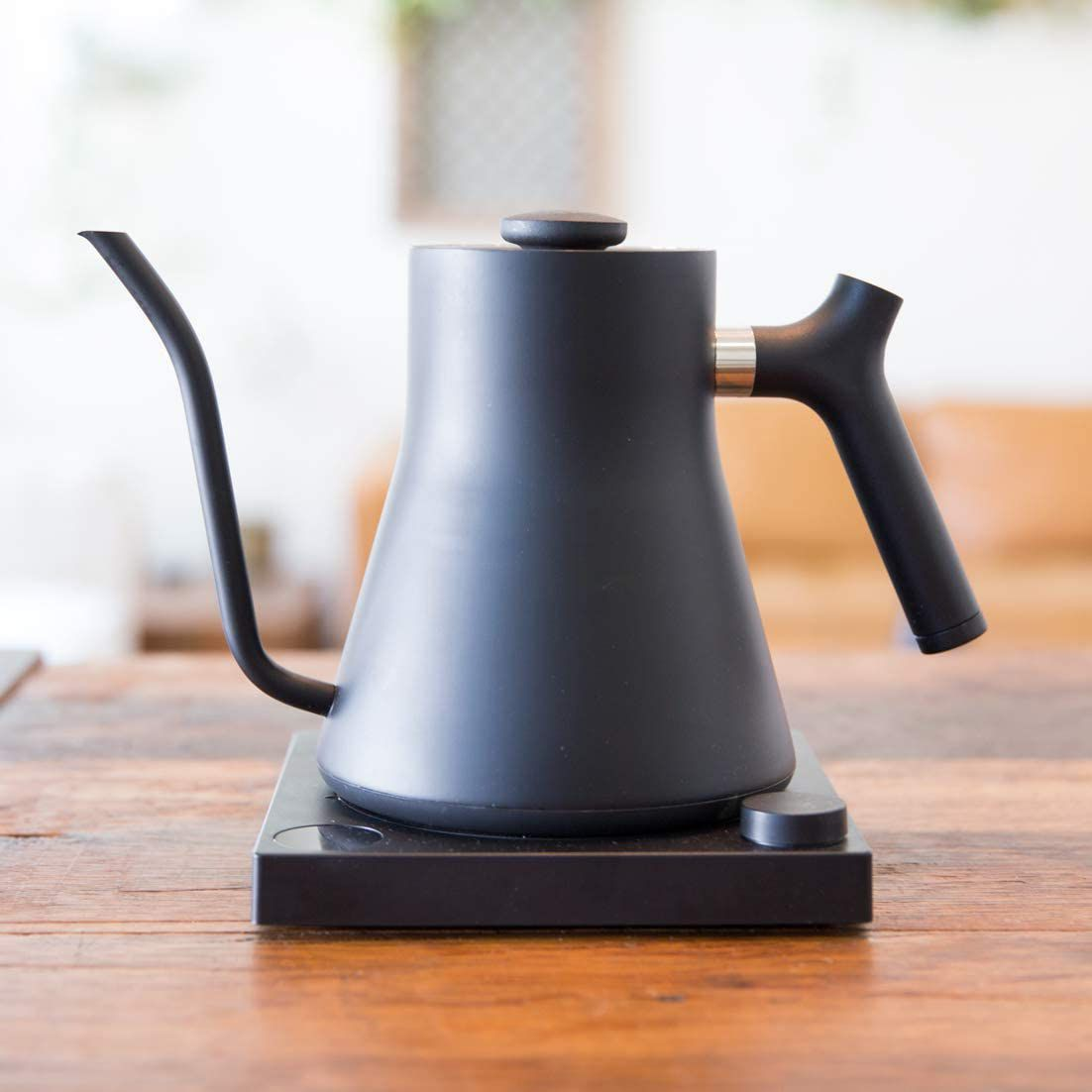 Useful Inexpensive Gadgets - Fellow's Stagg KEG electric kettle