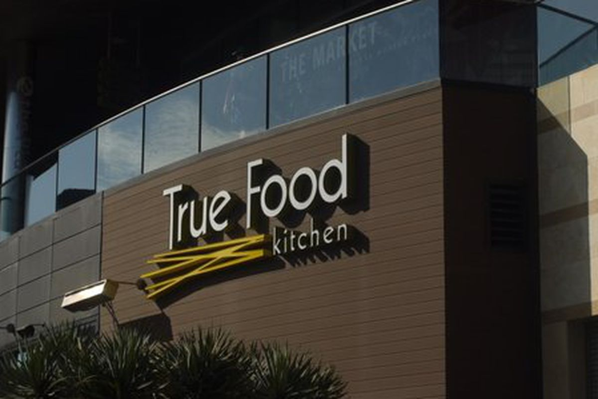 True Food Kitchen Plans to Blanket Los Angeles with Healthy Eats ...