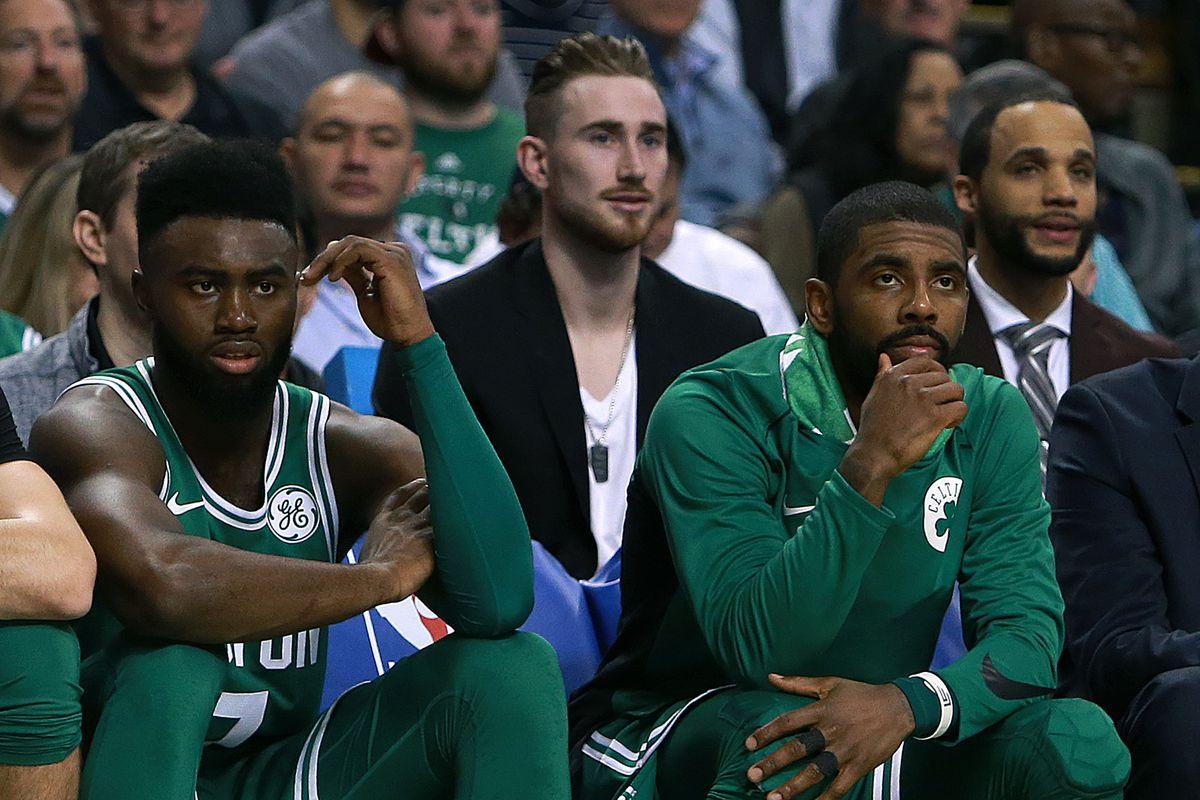 Golden State Warriors Vs Boston Celtics At TD Garden
