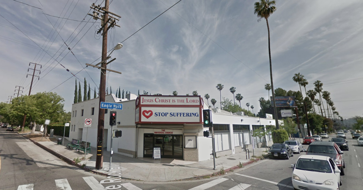LA Video Store Icon Vidiots Returns With New Food-Ready Screening Theater
