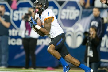 Gabe Linehan News, Stats, Photos | Boise State Broncos