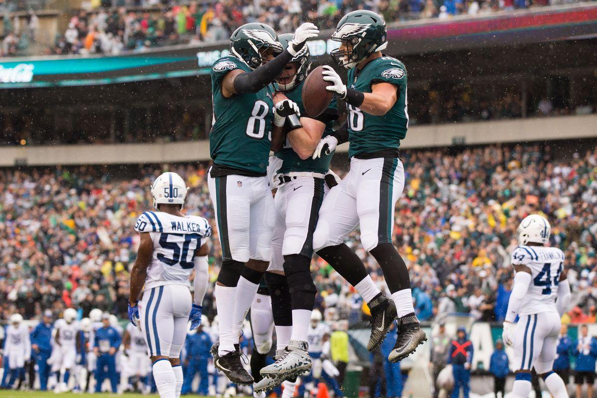 c3f1709b Eagles-Colts score updates - Bleeding Green Nation