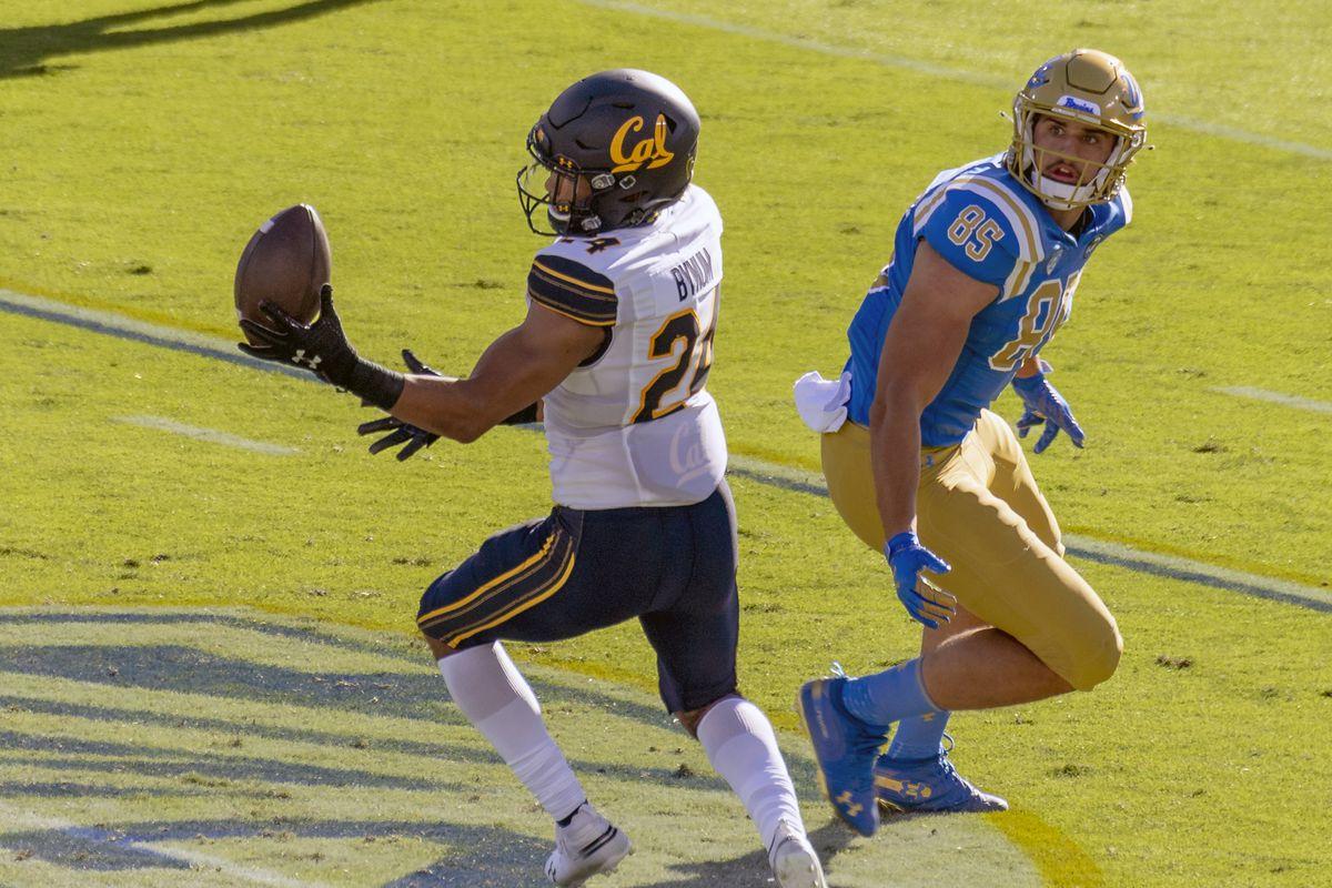 Cal vs UCLA