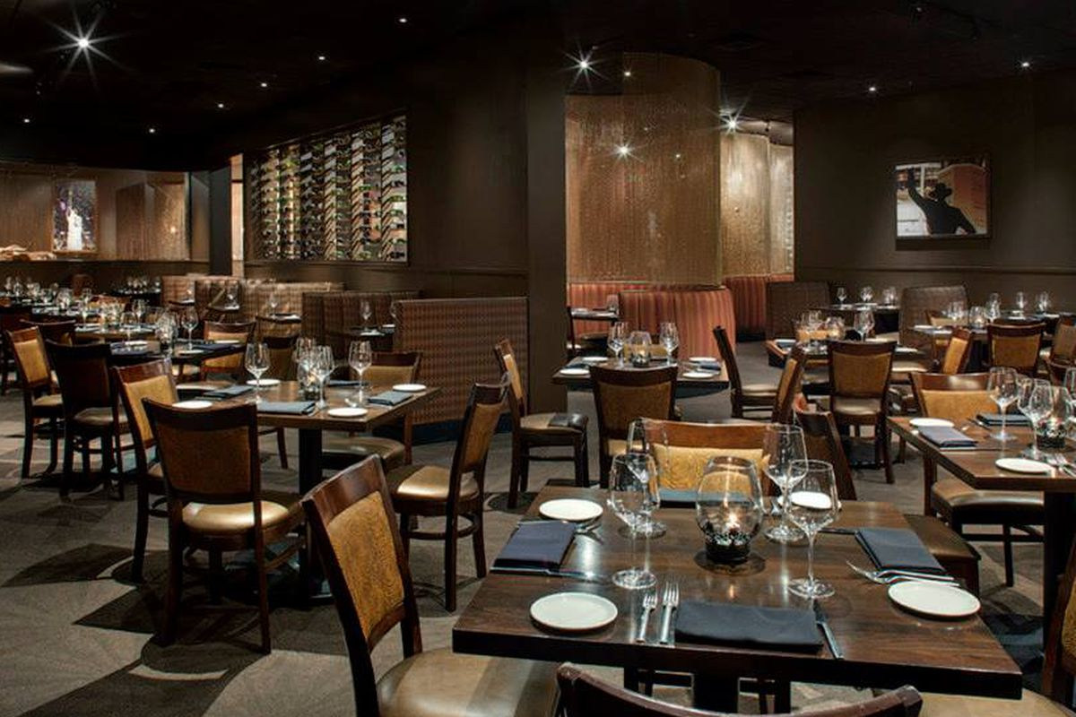 Why Philip Laura Brown Of Vince Young Steakhouse Call