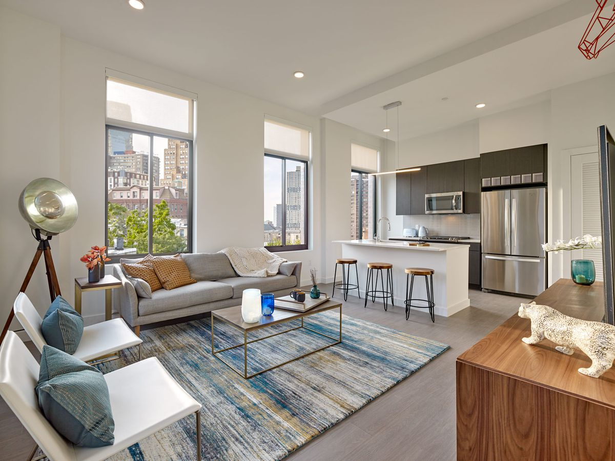 Jersey City rentals with Manhattan prices launch leasing ...
