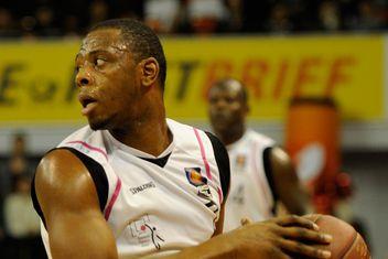 Patrick Ewing Jr  News, Stats, Photos | New Orleans Pelicans