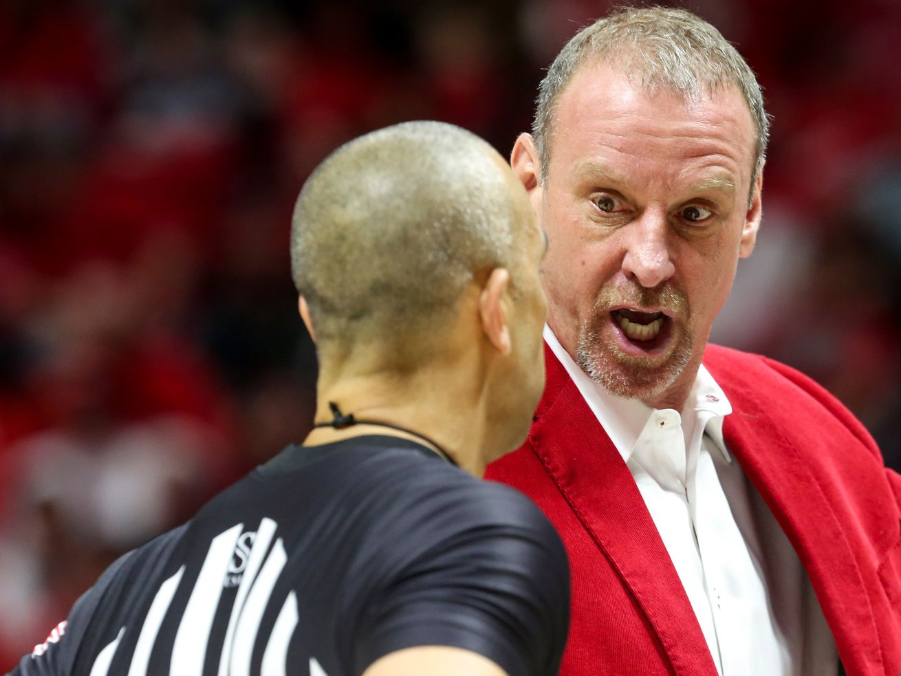 Redshirt rule: Utah's Krystkowiak would like to see basketball adopt policy similar to college football's policy