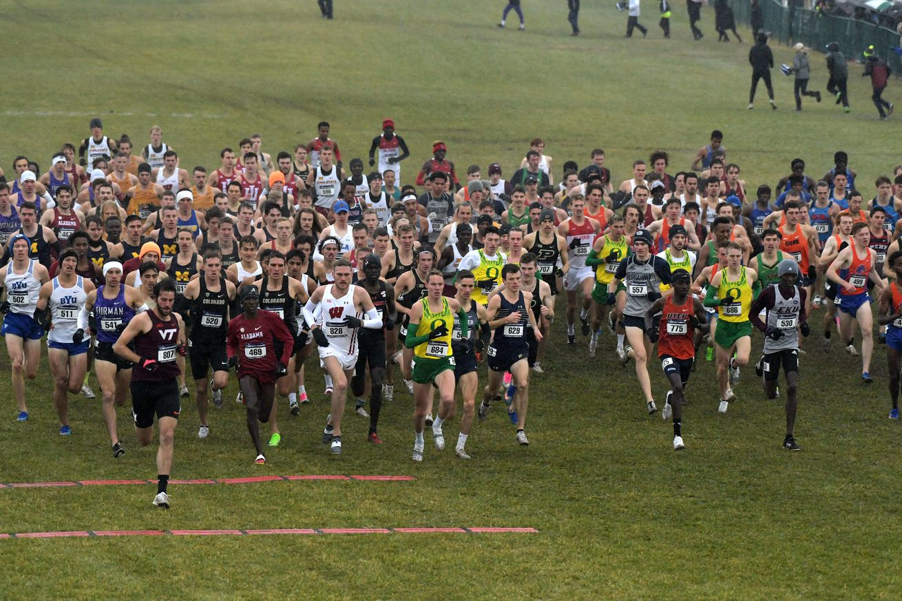 Cross Country: NCAA Championships