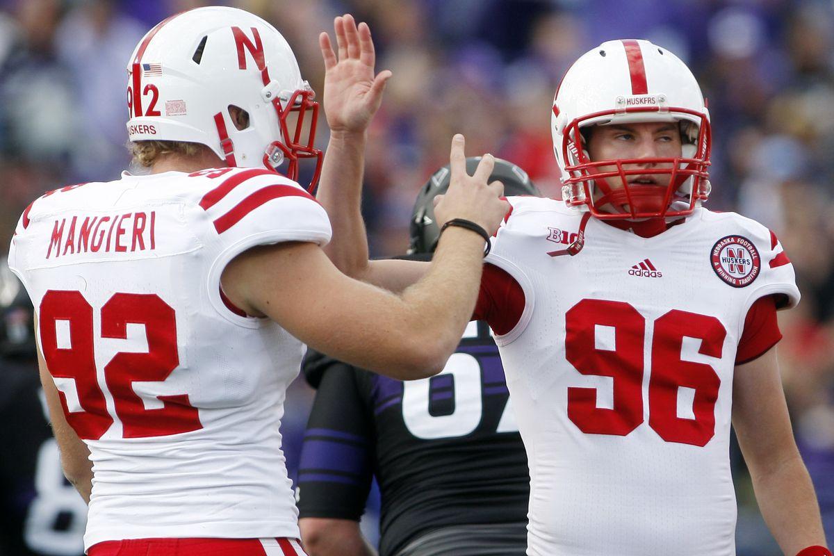 Nebraska will be breaking out a new kicker and long snapper in 2013.