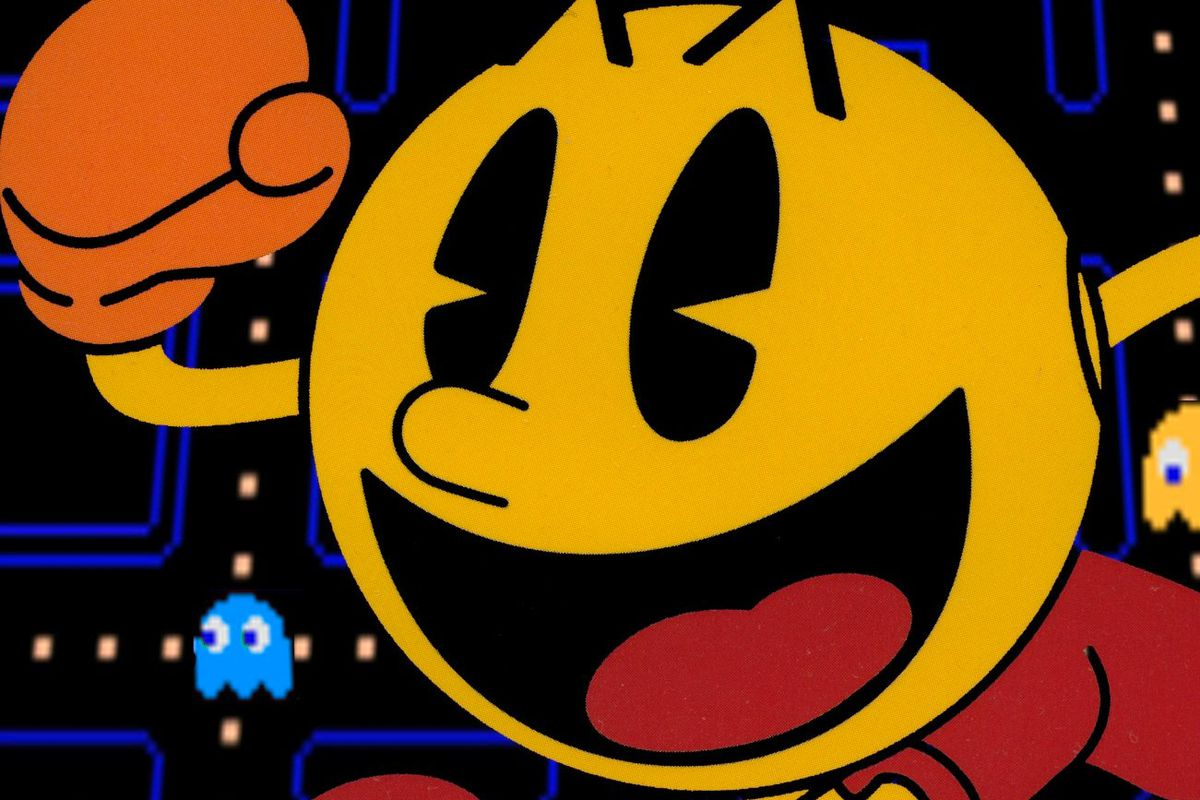 One of the best Pac-Man games is coming to Switch (update)